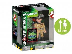 Playmobil 70174 Ghostbusters™ Sběratelská figurka R. Stantz