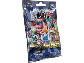 Playmobil 70159 PLAYMOBIL Figures Boys (Série 16)