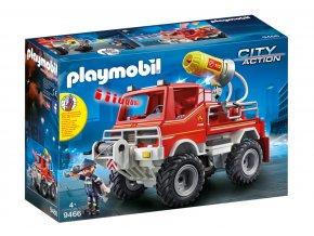 Playmobil 9466 Hasičské auto Truck