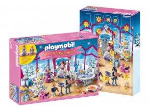 playmobil 9485 panacci box front