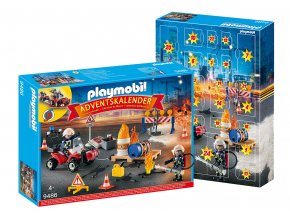 playmobil 9486 panacci box front