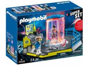 Playmobil 70009 SuperSet Vesmírní strážci