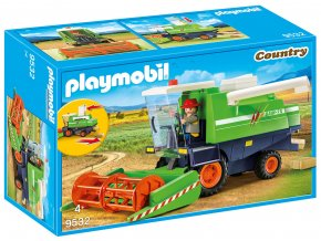 Playmobil 9532 Kombajn
