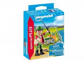 Playmobil 70063 Rybář