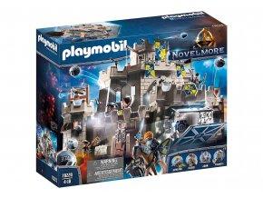 Playmobil 70220 Velký hrad Novelmore