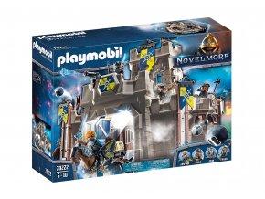 Playmobil 70222 Pevnost Novelmore