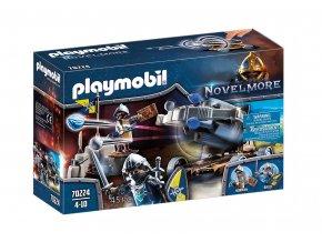 Playmobil 70224 Novelmorská vodní balista