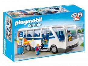 Playmobil 5106 Školní autobus