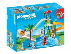 Playmobil 6669 Aquapark