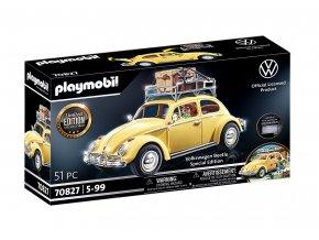 Playmobil 70827 Volkswagen Brouk – speciální edice