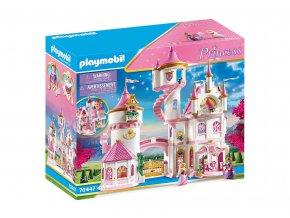 Playmobil 70447 Velký zámek pro princezny