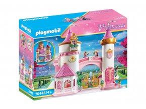Playmobil 70448 Zámek pro princezny
