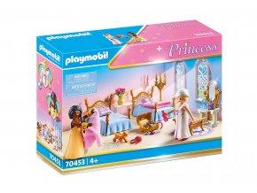 Playmobil 70453 Královská ložnice