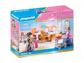 Playmobil 70455 Jídelní sál
