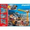 Playmobil 70445 Kolový nakladač