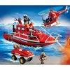 Playmobil 9503 Požární set s podvodním motorem