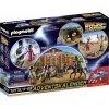 """Playmobil 70576 Adventní kalendář """"Back to the Future III"""""""