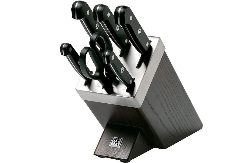 Bloky s noži