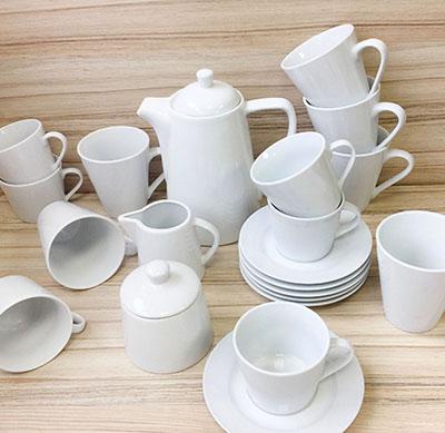 Kolekce porcelánu EASY od by inspire