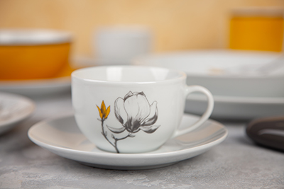 Kolekce porcelánu TWIG od by inspire