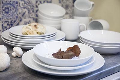 Kolekce porcelánu CLASSICO od by inspire