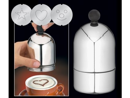 Příslušenství ke kávovarům