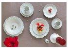 Kolekce porcelánu MEMORY od by inspire
