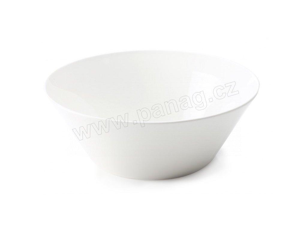 Porcelánová kónická miska 20 cm -Beverly Hills - Maxwell&Williams