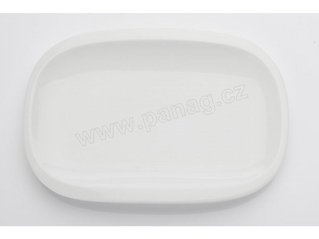 Porcelánový podnos 35,5 x 14,5 cm -  Balance - Maxwell&Williams
