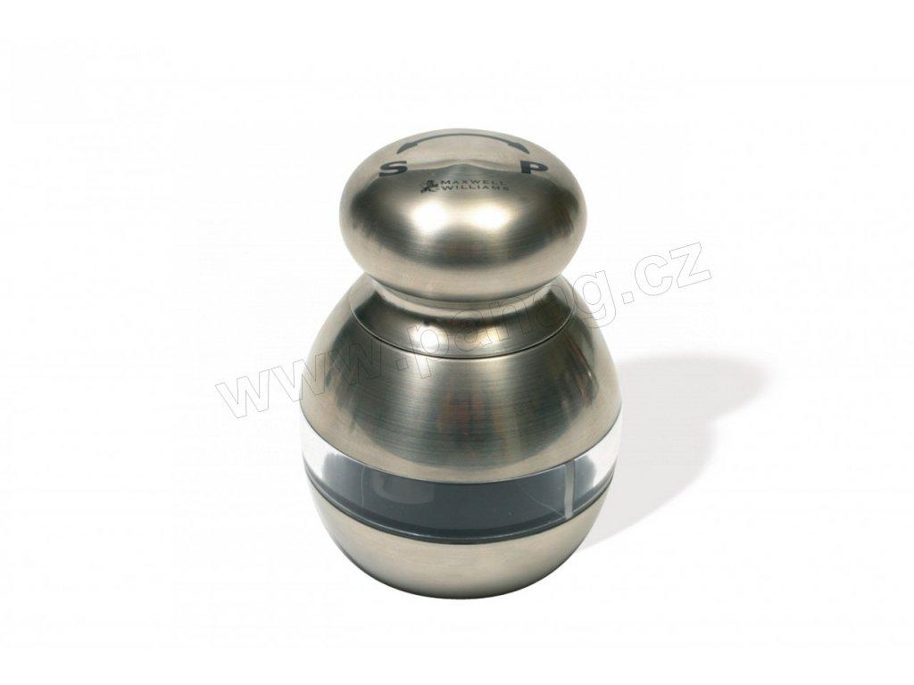 2v1 Kombinovaný mlýnek na sůl a pepř  - Maxwell and Willlams