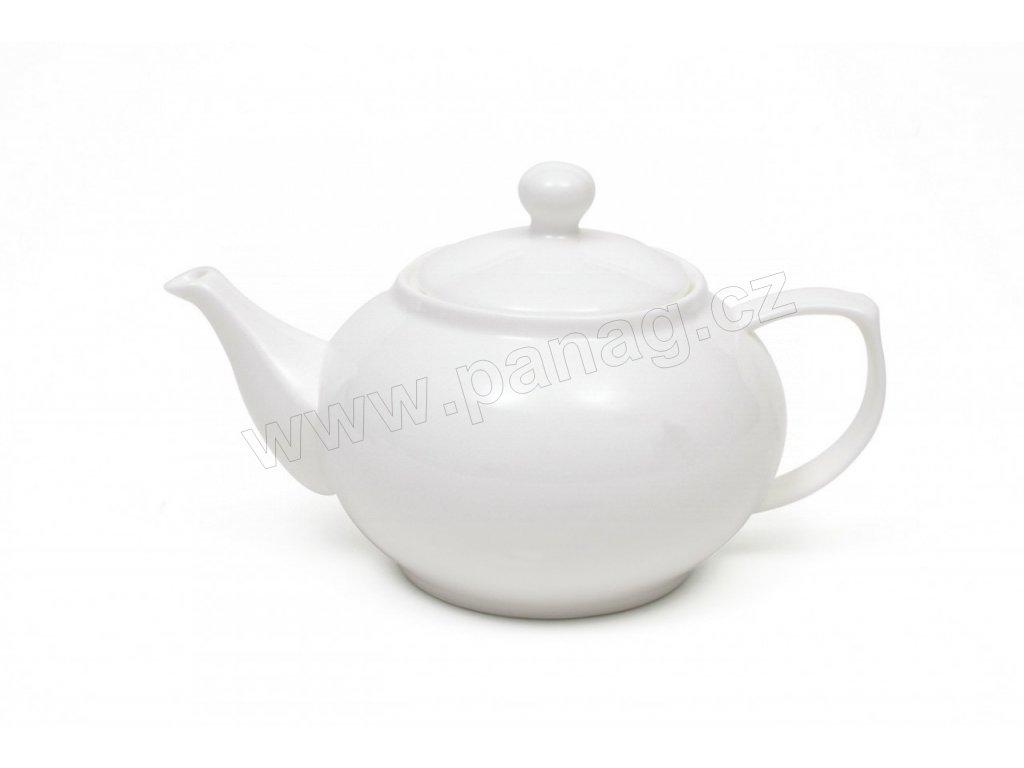 Porcelánová konvice na čaj 750 ml - Cashmere - Maxwell&Williams