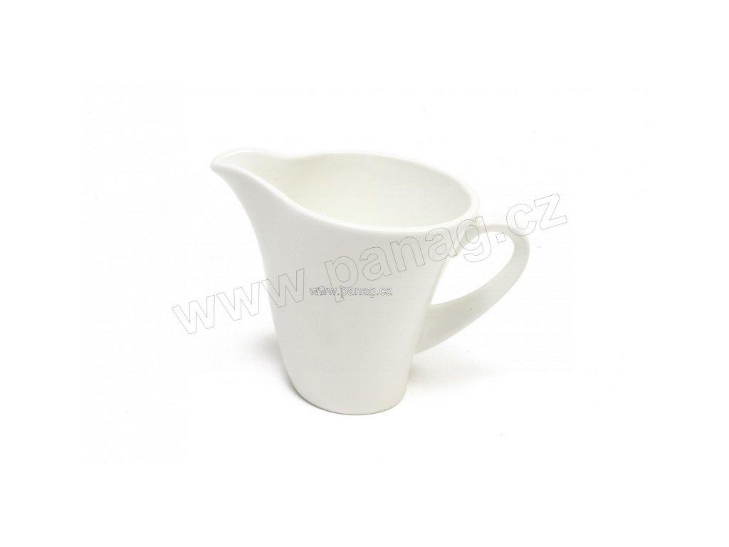Porcelánová nádoba na smetanu 180 ml mléčenka - Sway  - Maxwell&Williams
