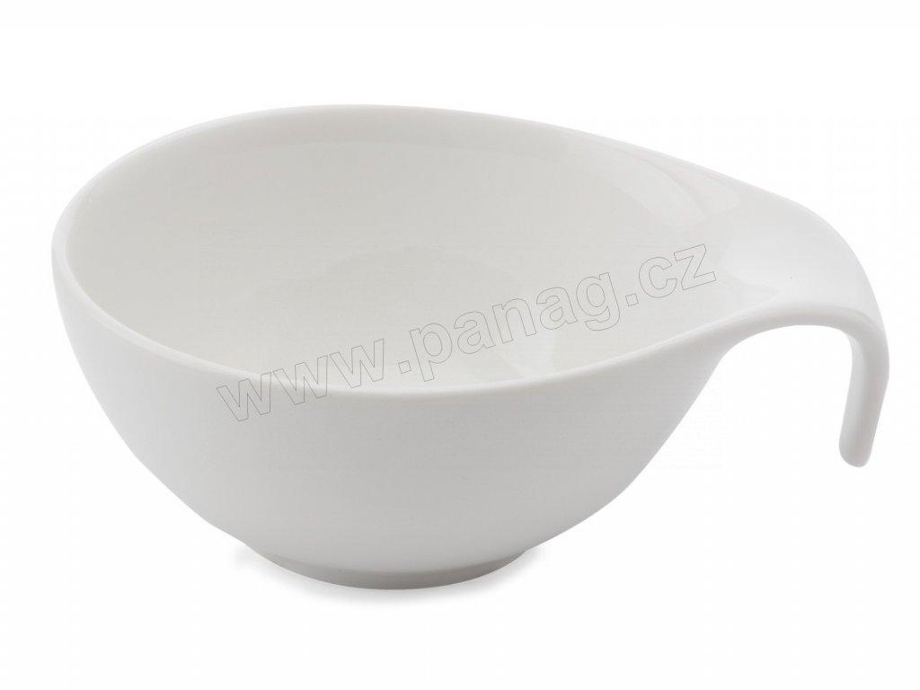Porcelánový šálek 220 ml LOTIC - Maxwell and Williams