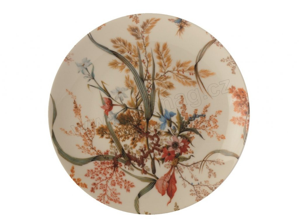 Dezertní talíř 20 cm Cottage Blossom - Maxwell&Williams