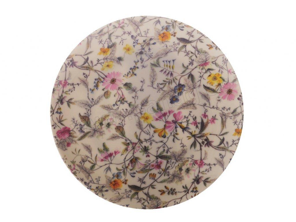 Dezertní talíř 20 cm Summer Blossom - Maxwell&Williams
