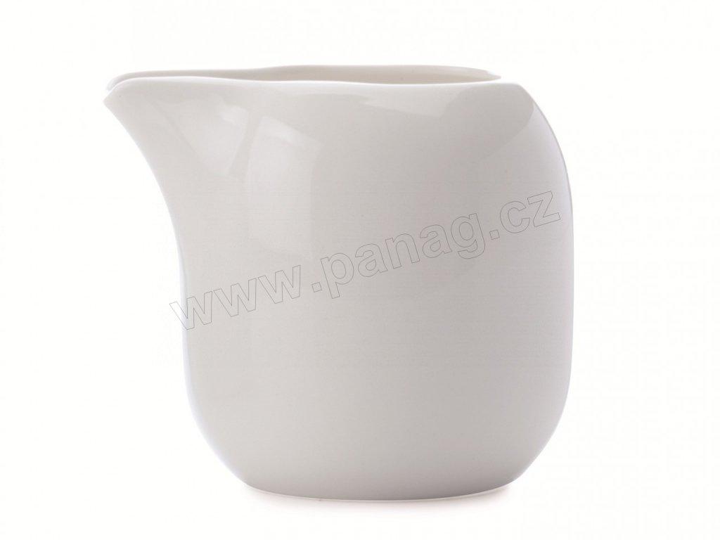 Porcelánová mléčenka 200 ml Bisou - Maxwell&Williams