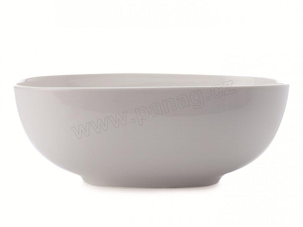 Porcelánova mísa salátová 25x22x9 cm Bisou - Maxwell&Williams