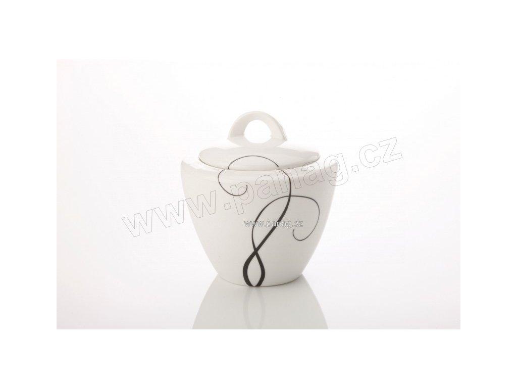 Porcelánová cukřenka - Breeze  - Maxwell&Williams
