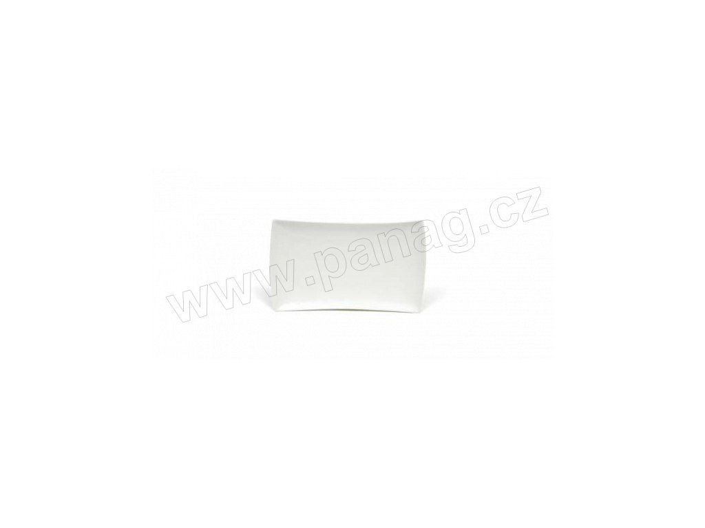 Porcelánový podnos/tác obdélníkový 30 x 17 - East meets west JX250033 - Maxwell&Williams