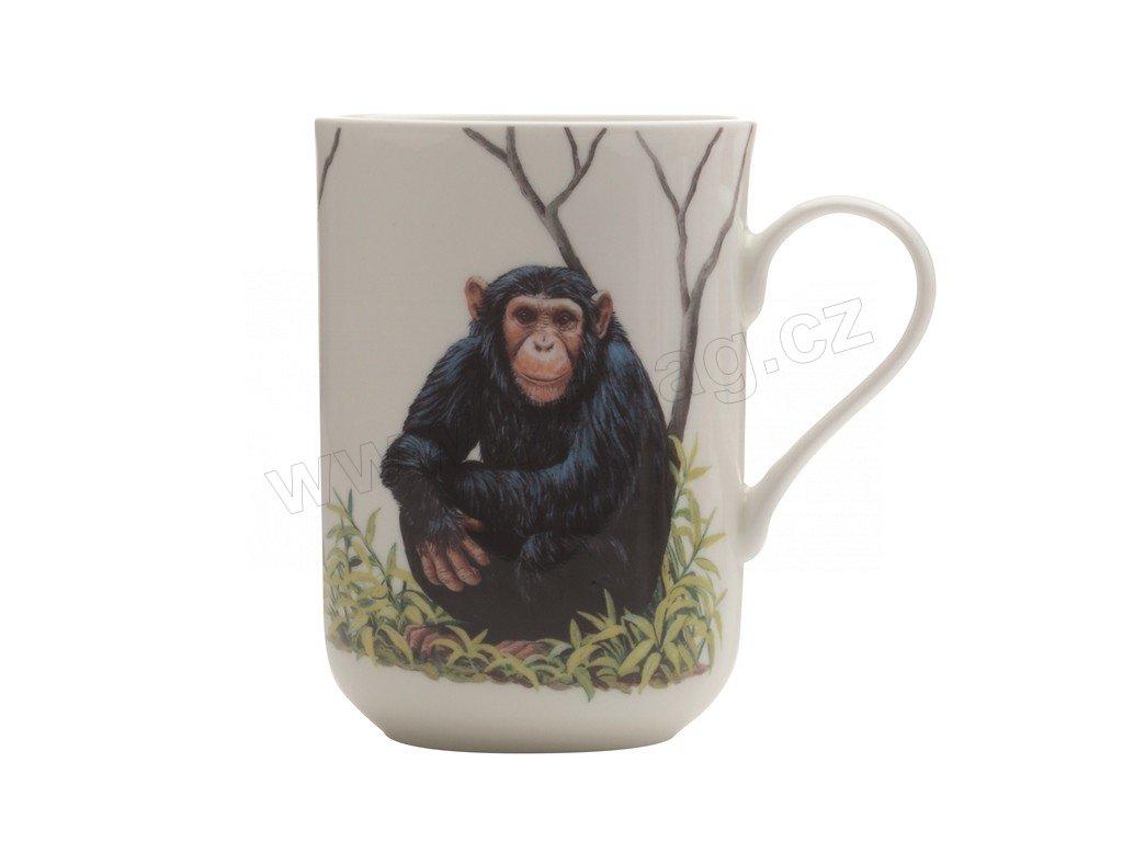 Hrnek 300 ml - šimpanz - Maxwell and Williams