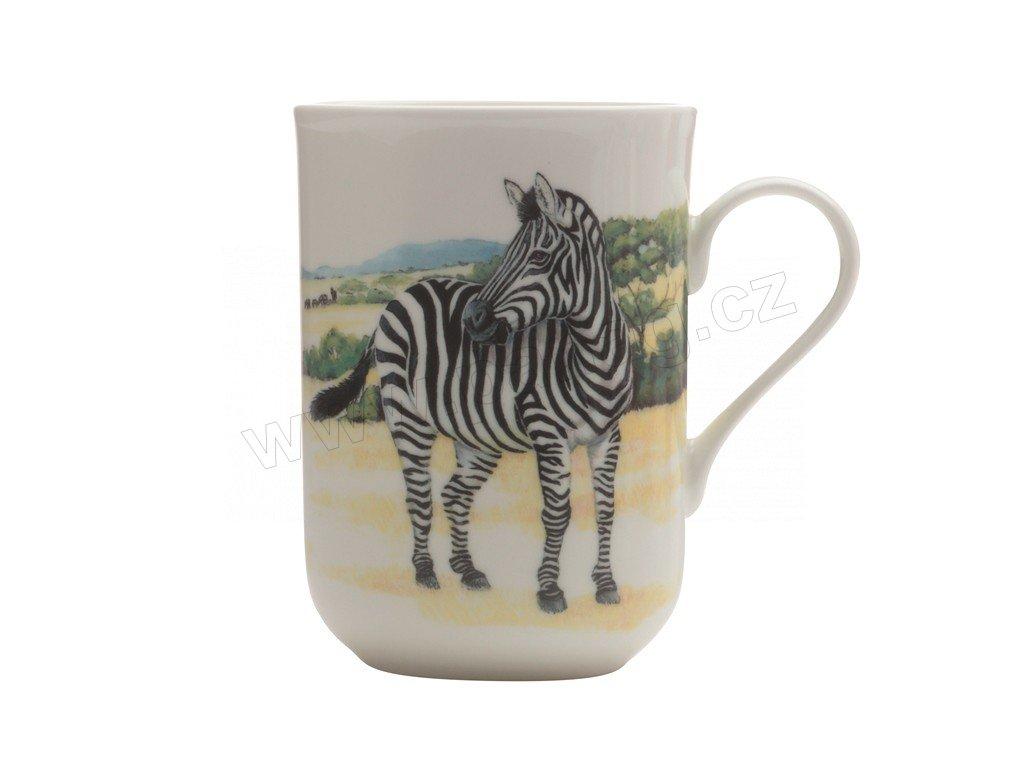 Hrnek 300 ml - zebra - Maxwell and Williams