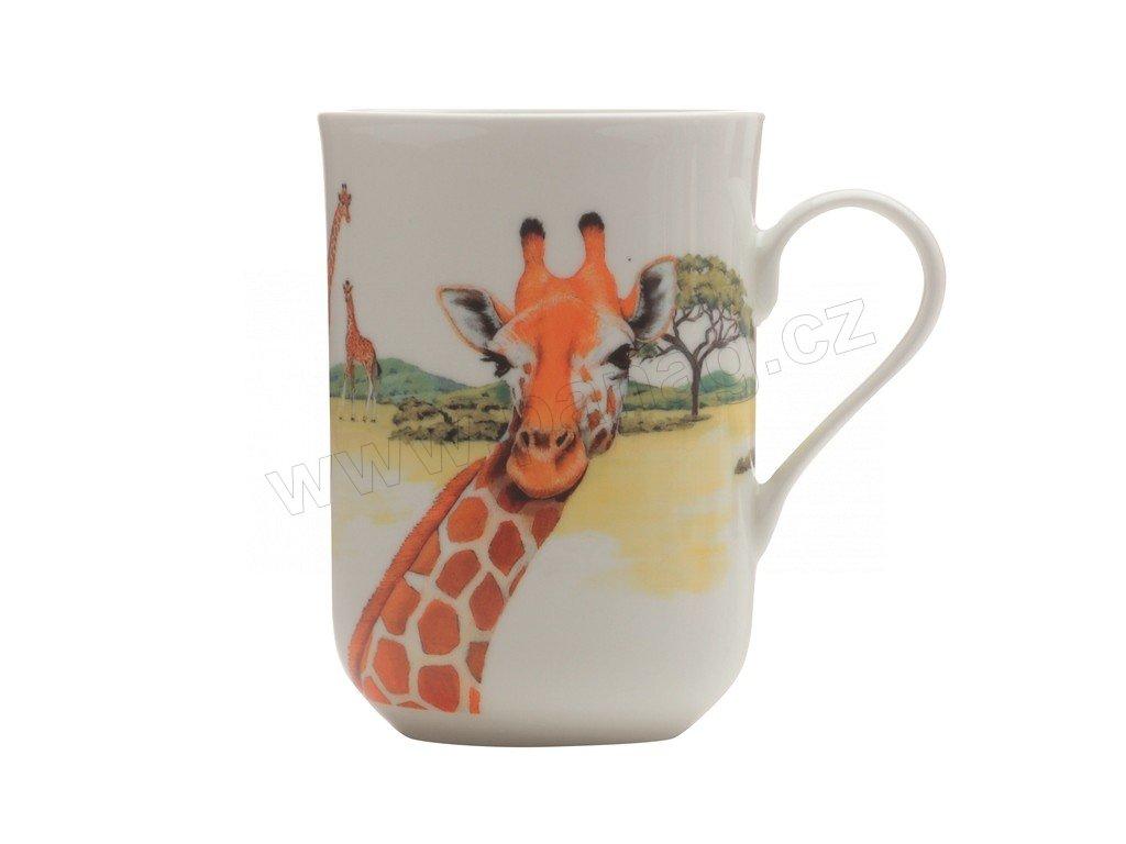 Hrnek 300 ml - žirafa - Maxwell and Williams