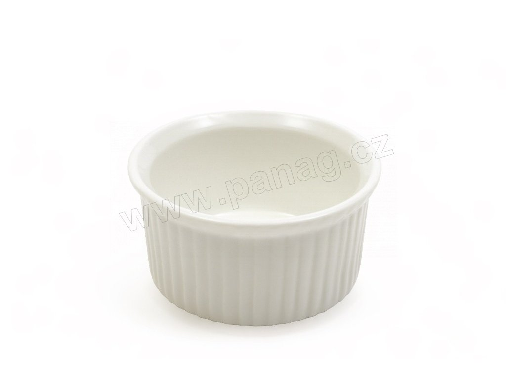 Zapékací miska 6,5 cm - ramekin - WHITE BASICS - Maxwell&Williams