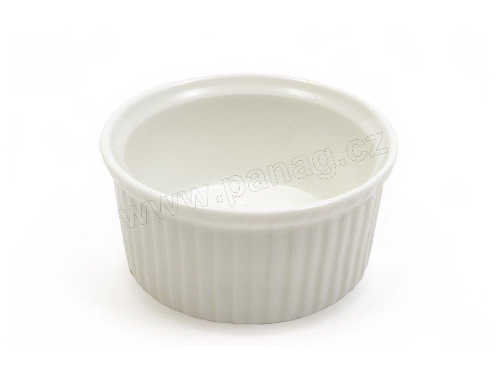 Zapékací miska 7,5 cm - ramekin - WHITE BASICS - Maxwell&Williams