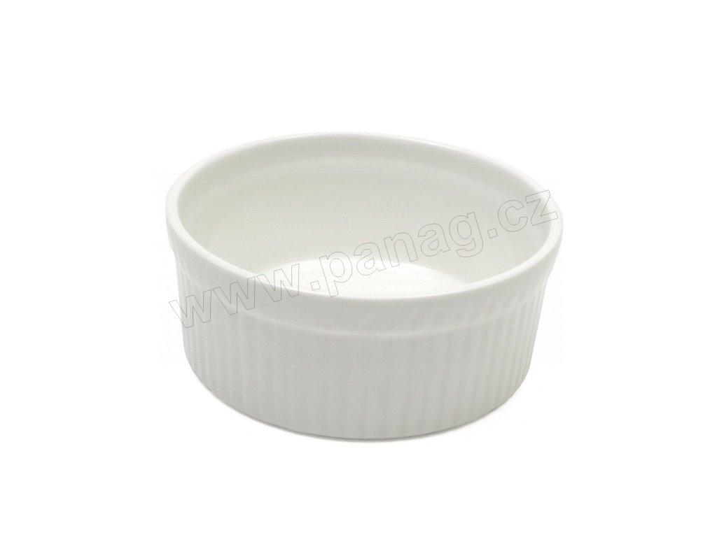 Zapékací miska 12,5 cm - ramekin - WHITE BASICS - Maxwell&Williams