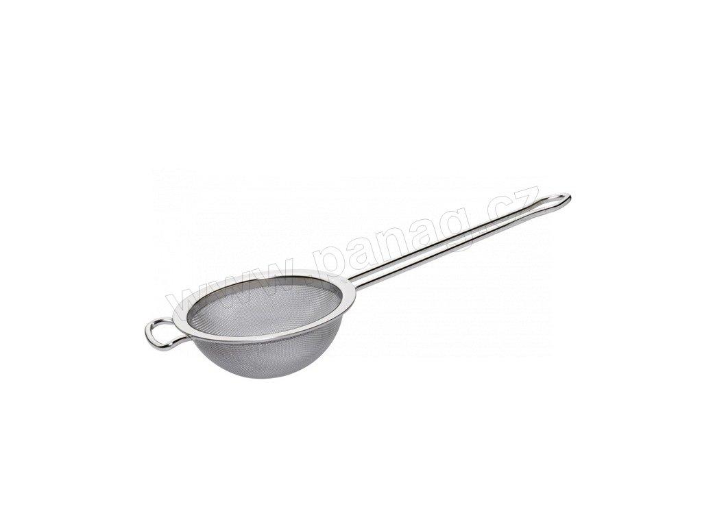 Kuchyňské sítko nerez 12 cm - Küchenprofi - 1109902812