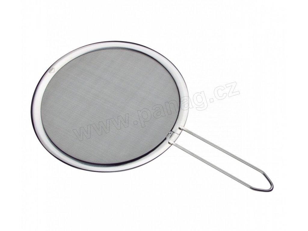 Ochranné síto deluxe 33 cm - Küchenprofi - 0808052833