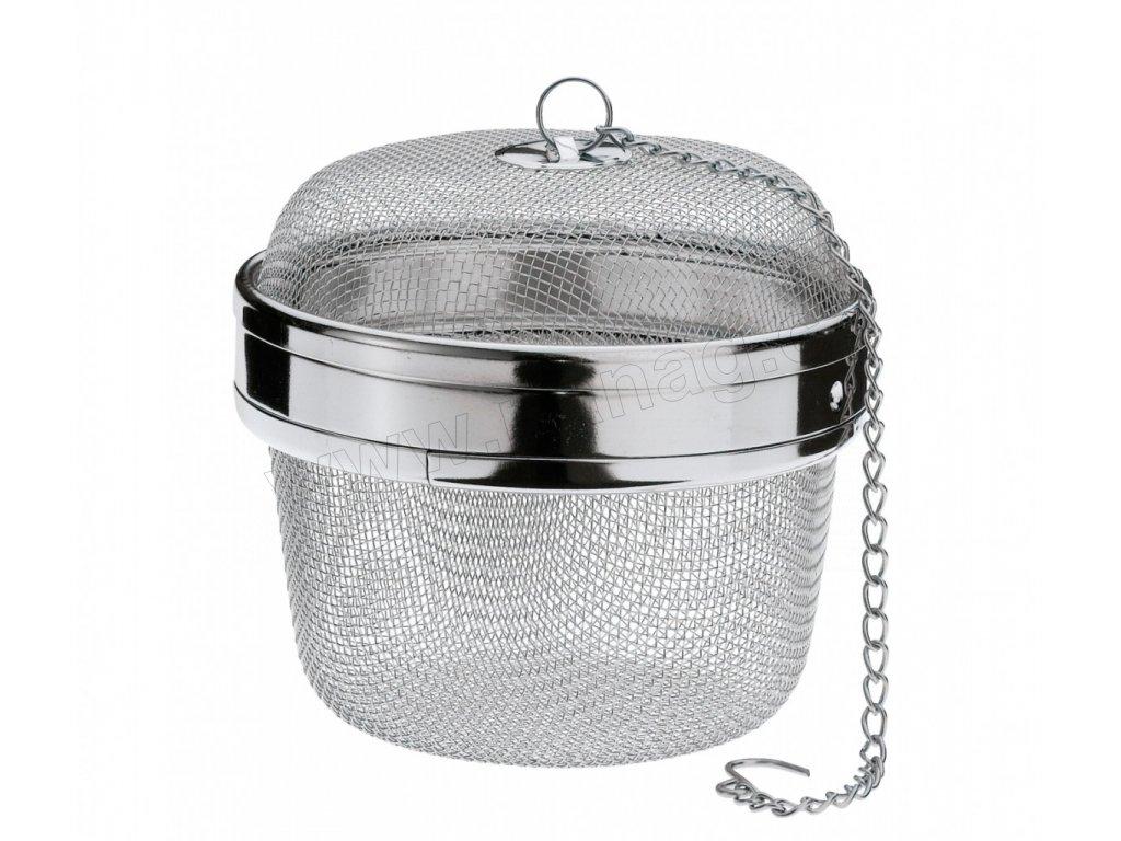 Sítko na čaj a koření 10,5 cm nerez - Küchenprofi - 1099902810
