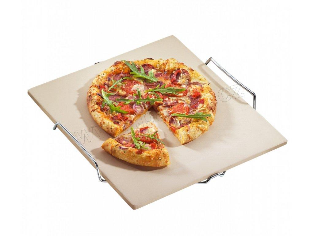 Kámen na pizzu a chleba - Küchenprofi - 1086000000