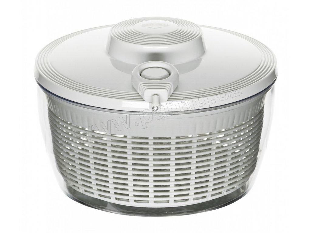 Odstředivka na salát 24 cm bílá - Küchenprofi - 1310172200